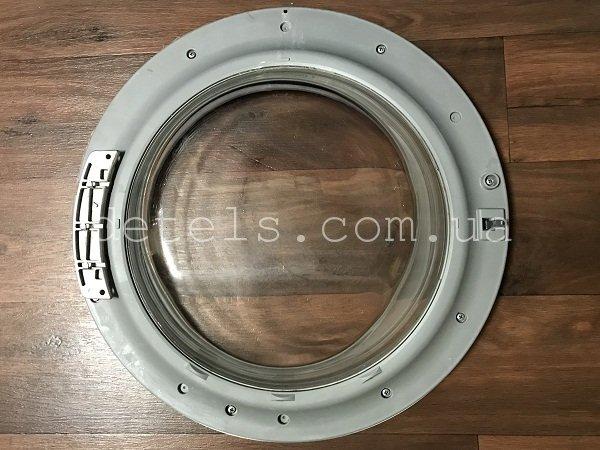 Люк (дверка) для стиральной машины Samsung Diamond (б/у)