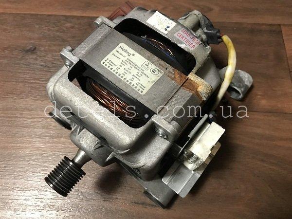Двигатель (мотор) Samsung UML3905.01 DC31-00123D для стиральной машины (б/у)