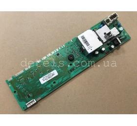 Модуль управления (плата) Electrolux EWM 2100 132544708 для стиральной машины (б..