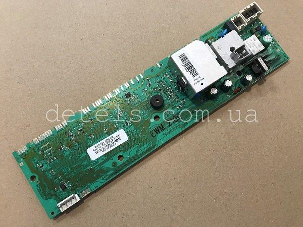 Модуль управления (плата) Electrolux EWM 2100 132544708 для стиральной машины (б/у)