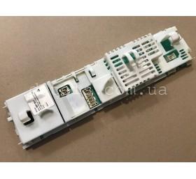 Модуль управления (плата) Gorenje 587502 для стиральной машины (б/у)