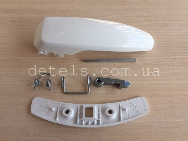 Ручка люка (двери) Electrolux 50276640005 для стиральной машины