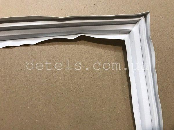 Уплотнитель (резина) двери Zanussi Electrolux 2248016558 1010x570 мм для холодильника
