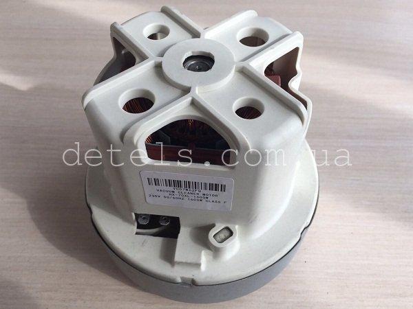 Двигатель (мотор) для пылесоса Philips, Rowenta 1600W (463.3.420, 463.3.405) неоригинал