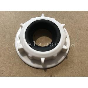 Гайка (сальник) верхнего импеллера посудомоечной машины Indesit, Ariston, Whirlpool (C00144315, 480140101488)
