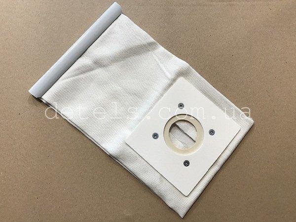 Мешок для пылесоса Delfa DJC-600, DJC-602, DJC-607, DJC-800 многоразовый