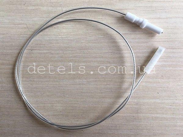 Свеча розжига (поджига) для газовой плиты Gefest 600 мм (PS20002-00-016)