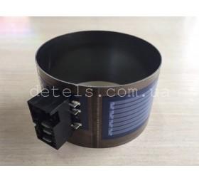 Тэн EGO 30.73400.029 для посудомоечной машины Bosch, Siemens (9001140120)