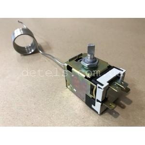 Терморегулятор (термостат) ТАМ-133-1М для холодильника (длина капилляра 1,3 м)