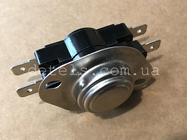 Термостат для бойлера Gorenje 90°C 250V 16А 263BR K-11 (482993)