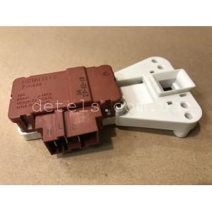 Замок люка (убл) Metalflex ZV446-A4 для стиральной машины Rainford