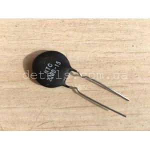 Термистор NTC 220D-15 для микроволновки