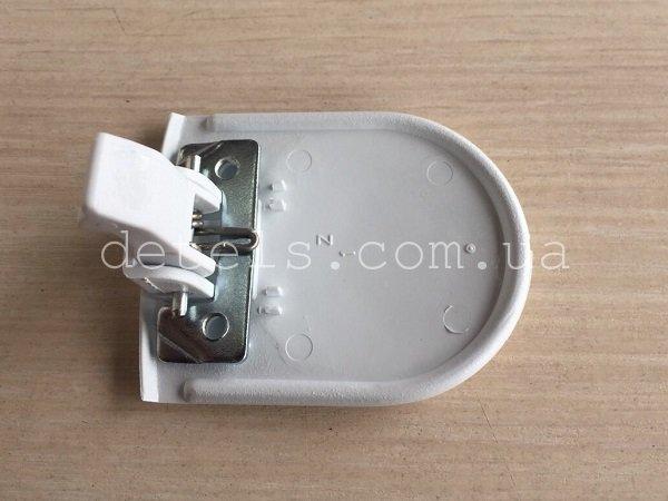 Ручка люка (дверцы) Beko 2605100300 для стиральной машины