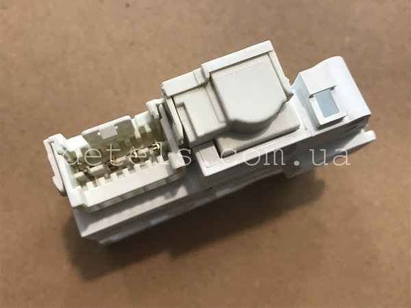Замок люка (убл) Hansa 1030043 для стиральной машины