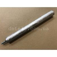 Анод магниевый 200x20 M6 Украина для бойлера (водонагревателя)