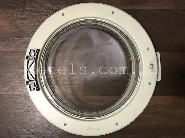 Люк (дверка) Bosch Siemens 5500000124 для стиральной машины (б/у)