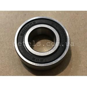 Подшипник крышки барабана CX 6004 20*42*12 для стиральной машины Whirlpool, Bauknecht (480111104702)