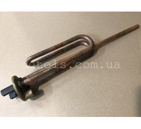 Тэн для бойлера Atlantic 1500W / 220V M6 d=48mm медный