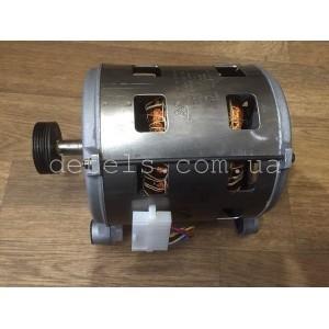 Двигатель (мотор) IMEP TIPO M12.40.98.12 для стиральной машины Indesit W63T EX б/у