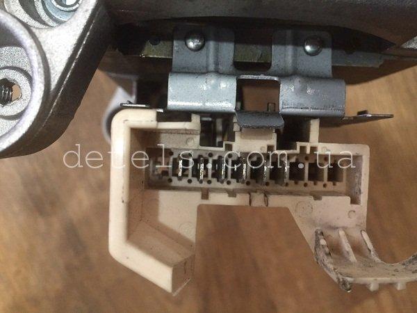 Двигатель (мотор) EMERSON MCA 38/64-148/ZN5 12405482/1 для стиральной машины Zanussi, Electrolux, AEG б/у