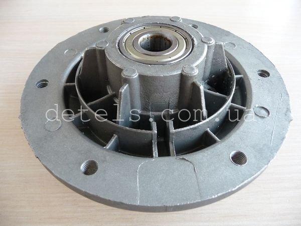 Блок подшипников (суппорт) Indesit Ariston C00038452 для стиральной машины (C00046971)