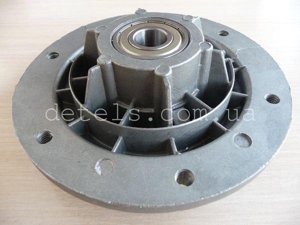 Блок подшипников (суппорт) Indesit Ariston C00047119 для стиральной машины (C00041547)
