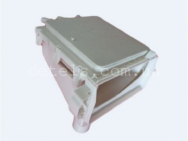 Бункер порошкоприемника (дозатора) Samsung DC97-11381A для стиральной машины