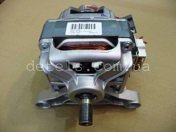 Двигатель (мотор) C.E.SET MCA 30/64-148/PH1 для стиральной машины Indesit, Ariston (160017450.01)