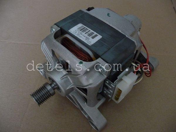 Двигатель (мотор) CESET 160075830.00 для стиральной машины Indesit, Ariston (C00046626)