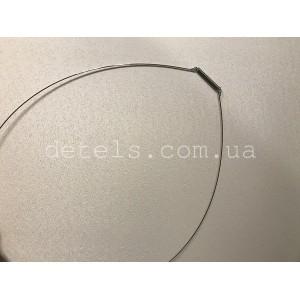 Хомут наружный манжеты люка Samsung DC91-12078A для стиральной машины