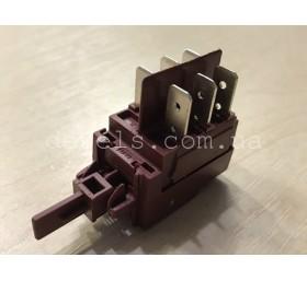Кнопка включения Electrolux 50287473008 для посудомоечной машины