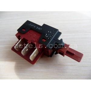 Кнопка включения Ardo 522004900 для стиральной машины
