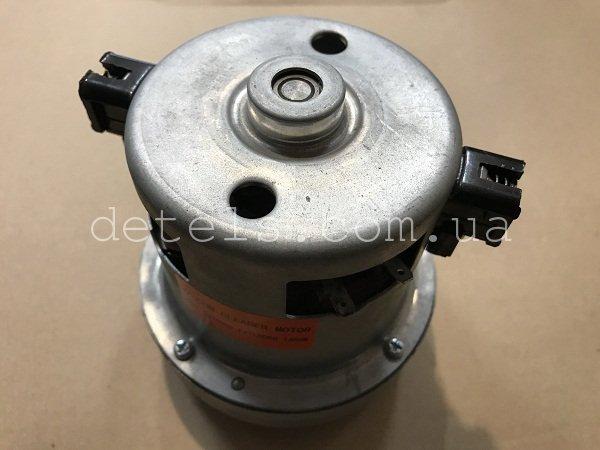 Двигатель (мотор) для пылесоса Delfa 1600W с бортиком