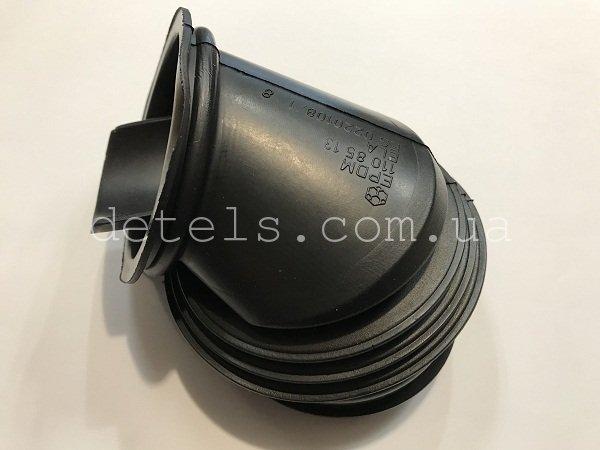 Патрубок 1108513 стиральной машины Zanussi, Electrolux (1108513001, 132289700)