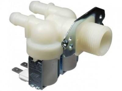 Для чего служит клапан стиральной машины? Почему клапан выходит из строя?