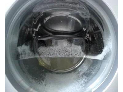 Если стиральная машина не сливает воду/не отжимает белье?