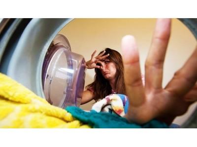 Запах из стиральной машины: возможные причины и пути их решения
