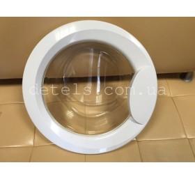 Люк (дверка) стиральной машины Indesit (C00115842) б/у