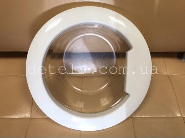 Люк (дверка) стиральной машины Samsung WF6458N7W и др. б/у