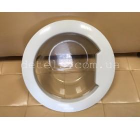Люк (дверка) стиральной машины Samsung P801, S813 б/у