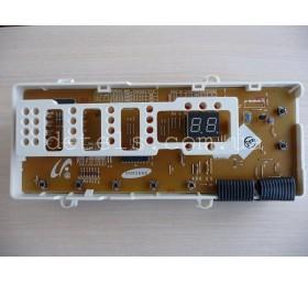 Модуль управления (плата) для стиральной машины Samsung WF-R862 (MFS-TBR8NPH)