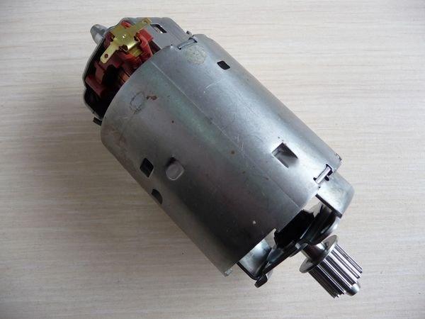 Двигатель для мясорубок и кухонных комбайнов Braun (632056633)
