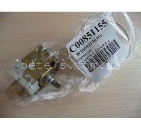 Терморегулятор ТАМ-135-1-2,5 для холодильника Indesit, Stinol (160021963.01, C00..