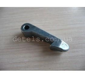 Крючок ручки люка для стиральной машины Zanussi, Electrolux, AEG (1240137214, 12..