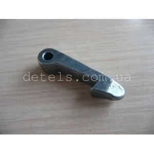 Крючок ручки люка для стиральной машины Zanussi, Electrolux, AEG (1240137214, 1240137032)