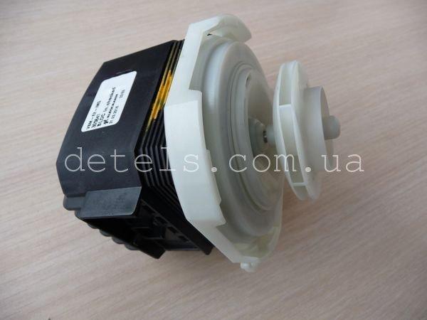 Насос циркуляционный для посудомоечной машины Ariston, Indesit (305841, C00257903) помпа Bleckmann