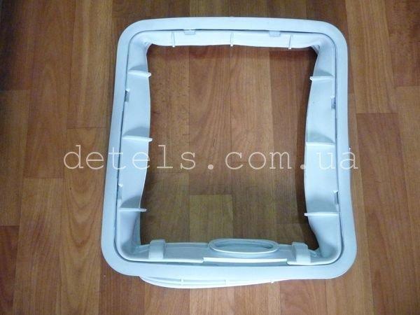 Манжета (резина) люка для стиральной машины Bosch, Siemens (475583) с вертикальной загрузкой