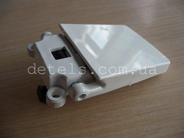 Ручка люка (дверки) стиральной машины Fagor (LA8D000A0)