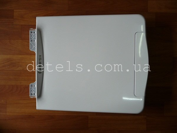 Крышка (люк) для стиральной машины Ariston (C00270225, C00258067) верхняя загрузка