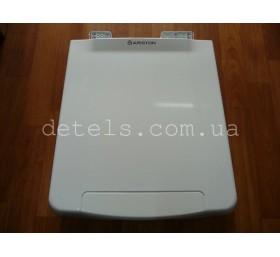 Крышка бака (люк) для стиральной машины Ariston (C00116874, C00111504) верхняя з..